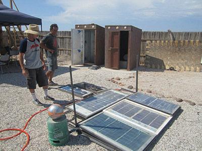 Baja Solar